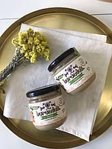 Кунжутна паста, тахіні TM Burunduk (Кунжутная паста, тахини)