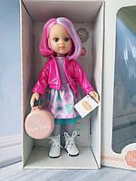 Кукла Ноэлия 32 см Paola Reina 04519