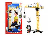 Кран с пультом управления Dickie Toys 3462411