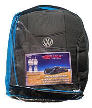 Авточохли Volkswagen Passat B5 1996-2005 (універсал) Nika