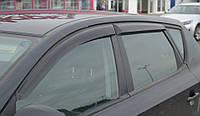 Ветровики Киа Сид | Дефлекторы оконKia Ceed I Hb 5d 2007-2012