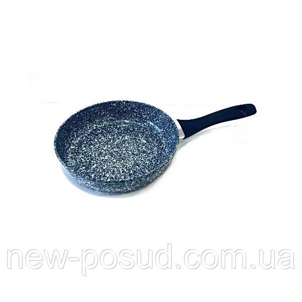 Сковорода с гранитным покрытием 28 см Benson BN-573