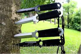 Набор ножей Haller H2