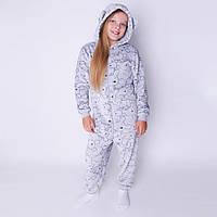 """Пижама Кигуруми """"мышки"""" для мальчиков и девочек"""