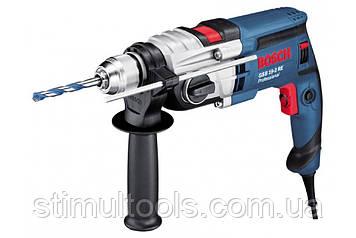 Дрель ударная Bosch GSB 19-2 RE ( быстрозажимной патрон )