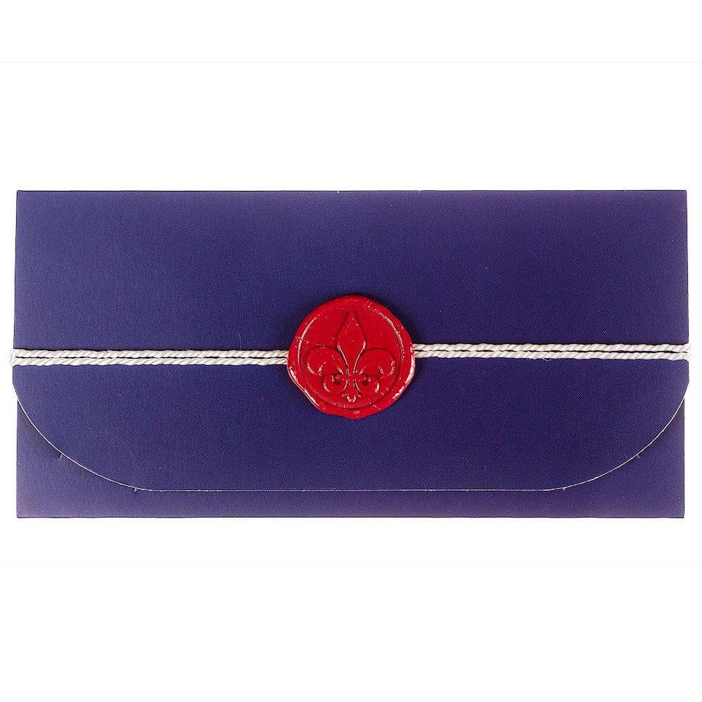 Дизайнерский конверт