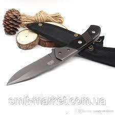 Нескладной нож COLT CT343, фото 2