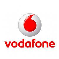 Стартовий пакет Vodafone Заміна SIM