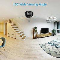 Мини IP Wi-Fi HD камера A9, фото 1