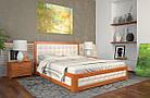Ліжко Рената М з підйомним механізмом TM ArborDrev, фото 8