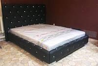 Двуспальная кровать Асти