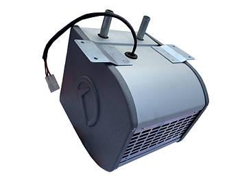Iveco Daily 1999-2006 гг. Дополнительная печка (с 1 турбиной)