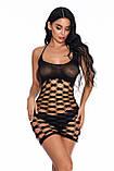 Пеньюар сітка сексуальное белье пеньюар-сетка эротическое белье, фото 2