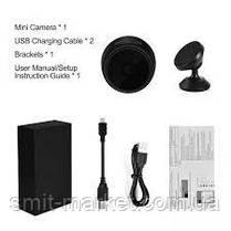 Мини IP Wi-Fi HD камера A9, фото 2
