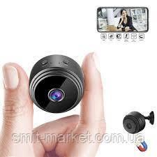 Мини IP Wi-Fi HD камера A9
