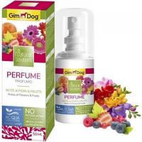 Духи для собак Gimdog Natural Solutions (аромат цветов и фруктов)