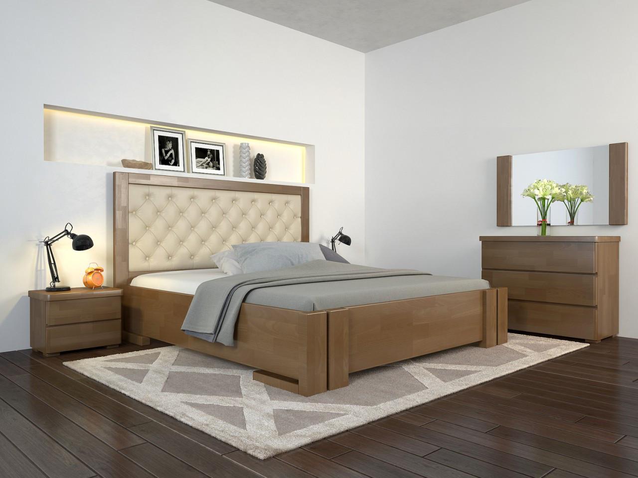 Кровать с механизмом Амбер TM Arbor Drev