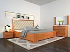 Кровать с механизмом Амбер TM Arbor Drev, фото 9