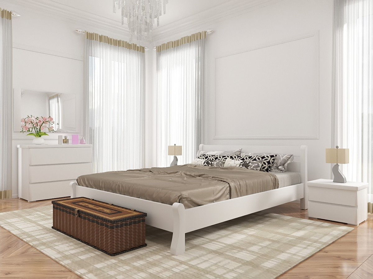 Ліжко Венеція TM ArborDrev