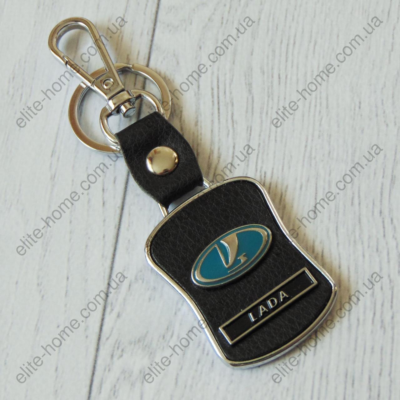 Автомобільний брелок Lada (Лада)