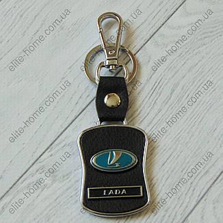 Автомобільний брелок Lada (Лада), фото 2