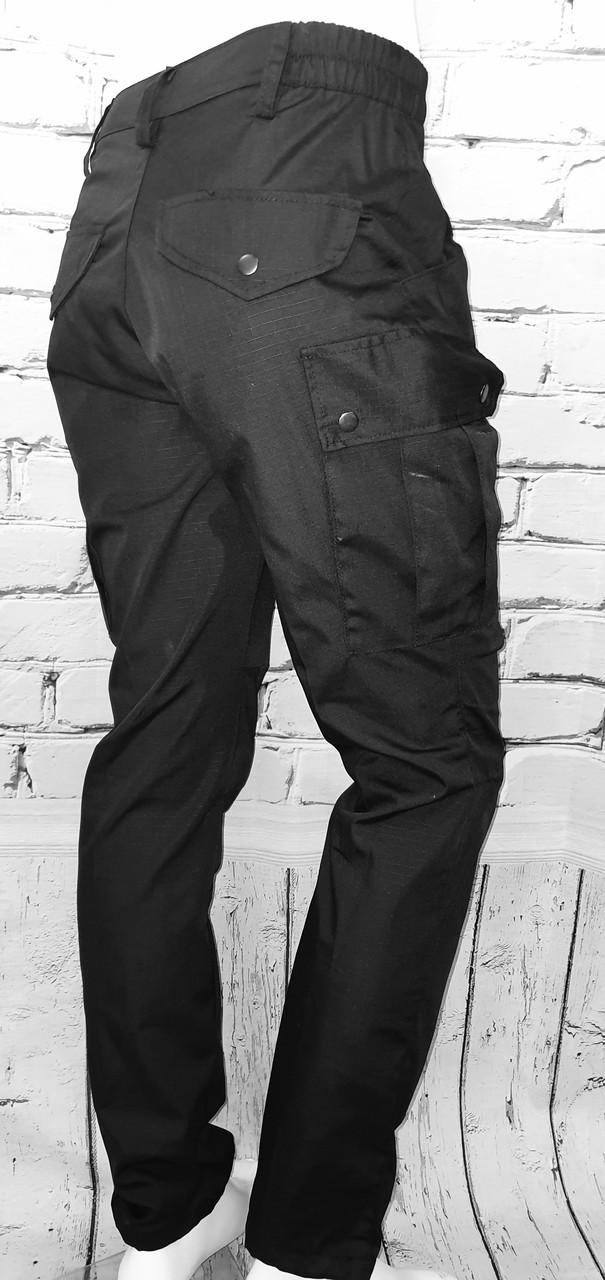 Формені штани для поліція ріп-стоп Military Style