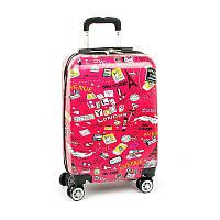 Качественный дорожный чемодан Madisson 86820G