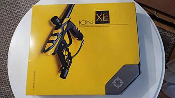 Пейнтбольный Маркер Ion Xe Black два ствола 12 и 14 дюймов