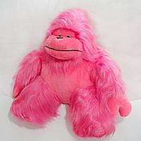 Мягкая игрушка Zolushka Горилла 60см (025)