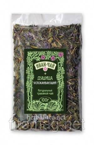 Иван-чай + душица (успокаивающий)100г