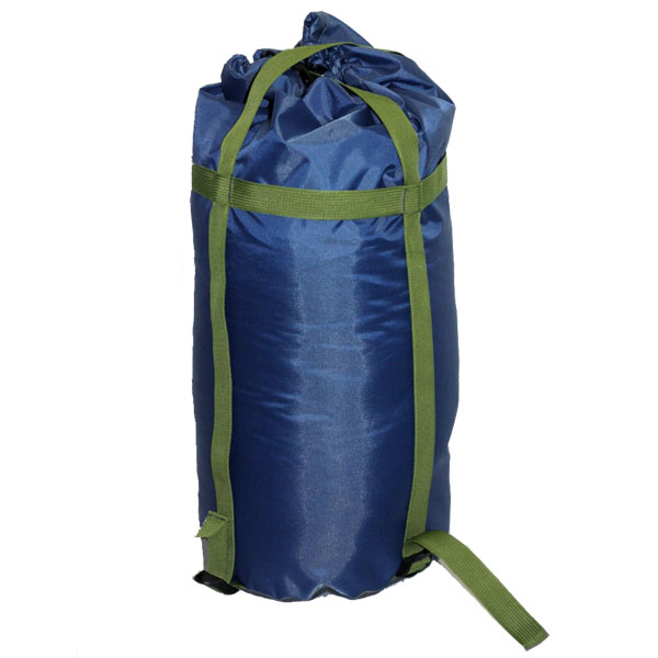 Компрессионный мешок для туристических спальников Neve by Commandor