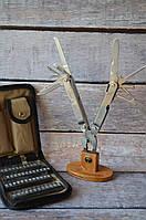 Многофункциональный ручной инструмент, мультитул (62в1), с тканевым чехлом в комплекте, подарок мужчине