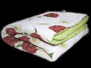 Демисезонное одеяло ТЕП «Холофайбер» Standart 300 г/м²