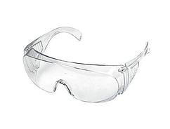 Окуляри Захисні будівельні GLASSES
