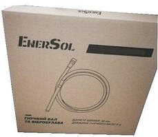 Гибкий  вал  и  вибробулава  EnerSol  EVS-38-600-2000