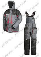 Теплые мужские костюмы для мужчин Костюм для зимней рыбалки Norfin Arctic Red -25° Зимняя рыбалка