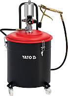 Пневматическое смазочное устройство Yato YT - 07068