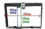 !РАСПРОДАЖА Папка чехол №5 mini USB РУС для планшета 7' мини клавиатура, фото 4