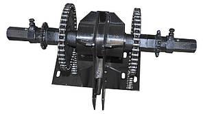 Ходоуменьшитель  ЗХ1  (для  Zirka-105)