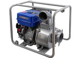 Мотопомпа  для  чистой  воды  Odwerk  GP100