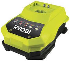 Зарядное  устройство  Ryobi  ONE  +  BCL14181H  (5133001127)