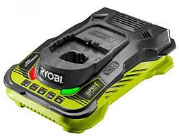 Зарядное  устройство  Ryobi  ONE+  RC18-150  (5133002638)