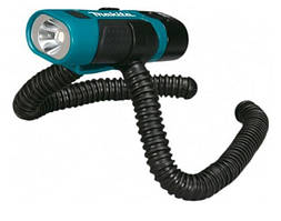 Аккумуляторный  фонарь  Makita  STEX  ML  705  (без  аккумулятора  и  ЗУ)