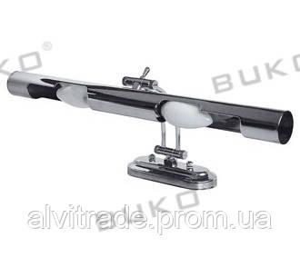 Подсветка для картин и зеркал BUKO BK881-2*20W Е14