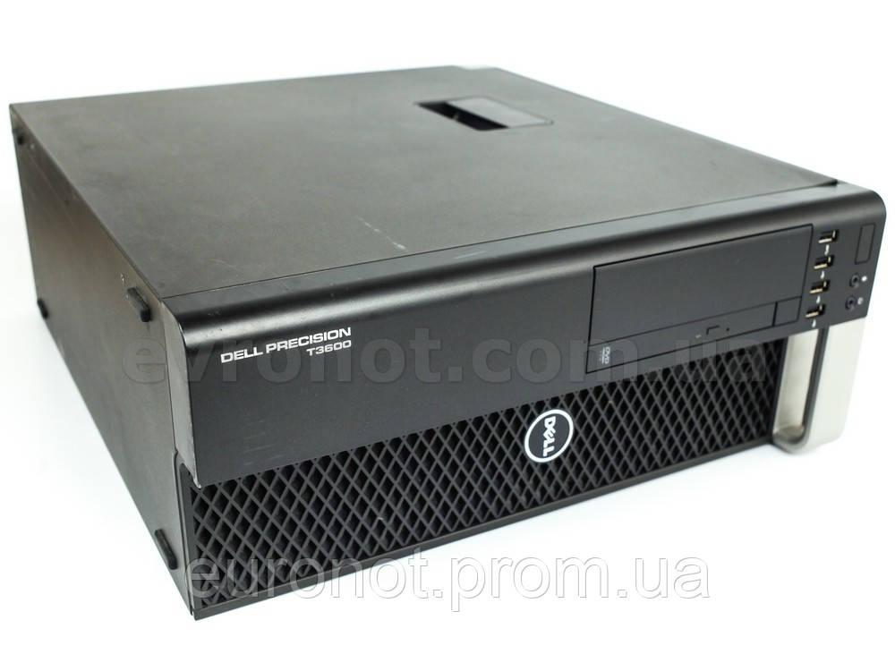 Dell Precision T3600 (E5-1620|16GB|240SSD|Quadro 4000)