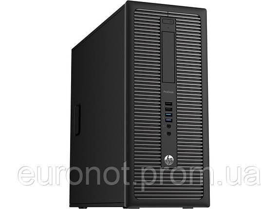 HP ProDESK 600 G1 (G3250|8GB|500HDD), фото 2