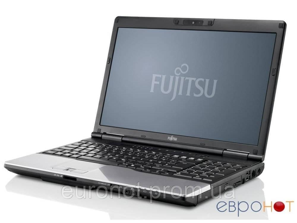 Ноутбук Fujitsu Lifebook E782 (i5-3210M|8GB|120SSD)