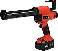 Пистолет для клея и герметика Yato YT-82888