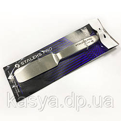 Терка-основа для стоп металева STALEKS PRO EXPERT 10 MBE-10