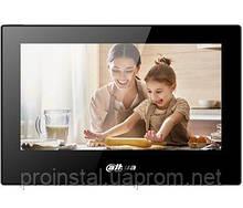7&quot SIP IP монитор с операционной системой Android DHI-VTH5321GB-W
